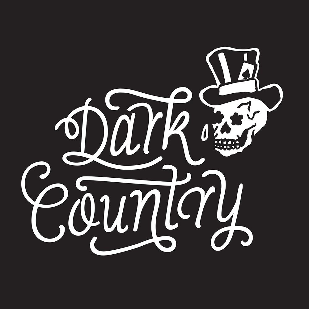 Dark Country - Logo
